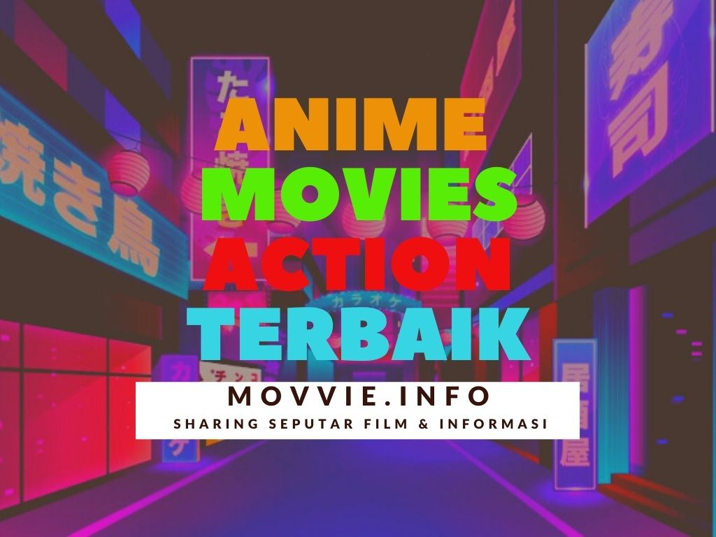 anime movies action